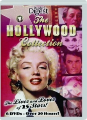 THE HOLLYWOOD COLLECTION: The Lives and Loves of 25 Stars!