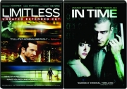 IN TIME / LIMITLESS