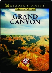 GRAND CANYON: Reader's Digest Classic Collection