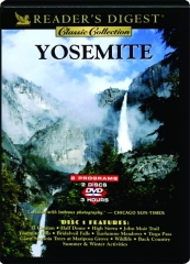YOSEMITE: Reader's Digest Classic Collection