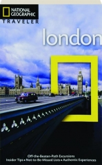 LONDON: National Geographic Traveler