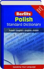 POLISH STANDARD DICTIONARY