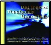 DEL TREDICI / THEOFANIDIS / BERNSTEIN