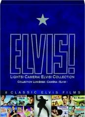 ELVIS! Lights! Camera! Elvis! Collection