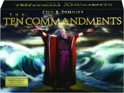 THE TEN COMMANDMENTS: Limited Edition