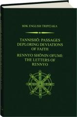 TANNISHO / RENNYO SHONIN OFUMI