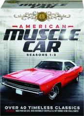 AMERICAN MUSCLE CAR: Seasons 1-3