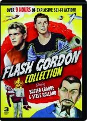 FLASH GORDON COLLECTION
