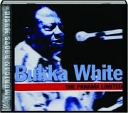 BUKKA WHITE: The Panama Limited