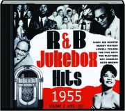R&B JUKEBOX HITS 1955, VOLUME 2