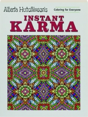 INSTANT KARMA: Coloring for Everyone