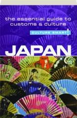 JAPAN: Culture Smart!