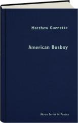 AMERICAN BUSBOY