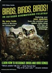BIRDS, BIRDS, BIRDS! An Outdoor Birdwatching Fieldtrip