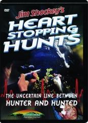 JIM SHOCKEY'S HEART STOPPING HUNTS