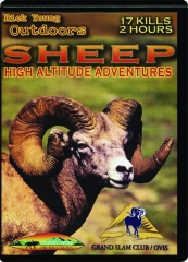 SHEEP: High Altitude Adventures