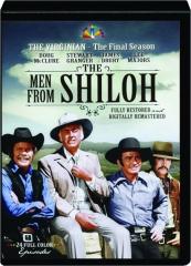 THE MEN FROM SHILOH: The Virginian--The Final Season