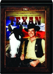THE TEXAN: The Complete Series