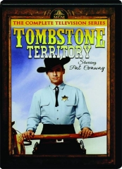 TOMBSTONE TERRITORY: The Complete Television Series