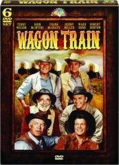 WAGON TRAIN: 24 Episodes