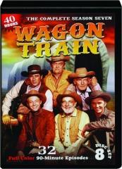 WAGON TRAIN: The Complete Season Seven