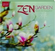 ZEN GARDEN: Music for Relaxation