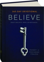 BELIEVE: 365-Day Devotional