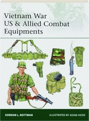 VIETNAM WAR US & ALLIED COMBAT EQUIPMENTS: Elite 216