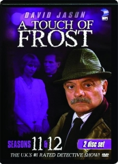 A TOUCH OF FROST: Seasons 11 & 12