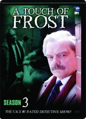 A TOUCH OF FROST: Season 3