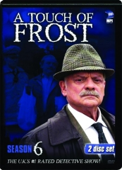 A TOUCH OF FROST: Season 6