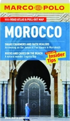 MOROCCO: Travel with Insider Tips