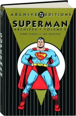SUPERMAN ARCHIVES, VOLUME 5