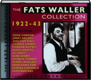 THE FATS WALLER COLLECTION 1922-43