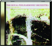 THE ROYAL PHILHARMONIC ORCHESTRA PLAYS THE MOVIES 2