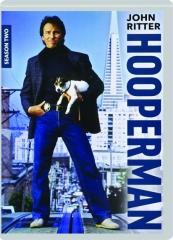 HOOPERMAN: Season Two