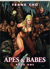 APES & BABES, BOOK ONE