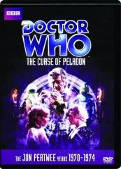 DOCTOR WHO--THE CURSE OF PELADON