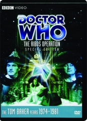 DOCTOR WHO--THE RIBOS OPERATION