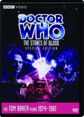 DOCTOR WHO--THE STONES OF BLOOD