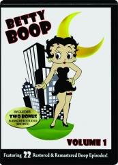 BETTY BOOP, VOLUME 1
