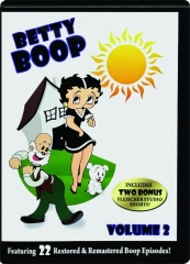 BETTY BOOP, VOLUME 2
