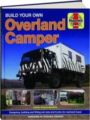 BUILD YOUR OWN OVERLAND CAMPER