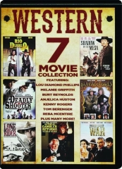WESTERN 7 MOVIE COLLECTION