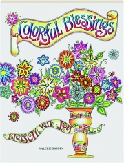 COLORFUL BLESSINGS
