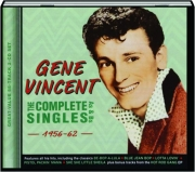 GENE VINCENT: The Complete Singles As & Bs 1956-62