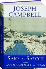 SAKE & SATORI: Asian Journals--Japan
