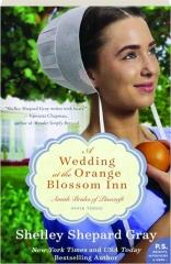 A WEDDING AT THE ORANGE BLOSSOM INN