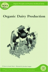 ORGANIC DAIRY PRODUCTION, REVISED