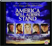 AMERICA WILL ALWAYS STAND
